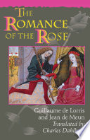 The Romance of the Rose Book