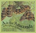 A is For Anaconda Pdf/ePub eBook