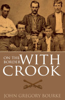 On the Border with Crook (Expanded, Annotated) Pdf/ePub eBook