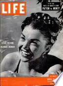 16 Kwi 1951