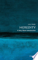 Heredity A Very Short Introduction