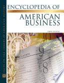 """Encyclopedia of American Business"" by W. Davis Folsom, Rick Boulware"