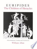 Euripides  The Children of Heracles