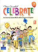 Celebrate Main Coursebook 7