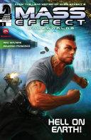Pdf Mass Effect: Homeworlds #1 Telecharger