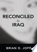 Reconciled in Iraq