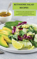 Ketogenic Salad Recipes