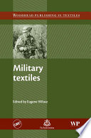 """Military Textiles"" by E. Wilusz"