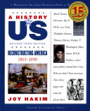 A History of US: Reconstructing America