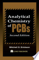 Analytical Chemistry of PCBs Book