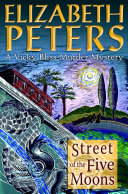 Pdf Street of the Five Moons