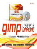 GIMP User s Manual