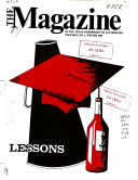The Magazine of the Texas Commission on Alcoholism