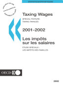 Pdf Taxing Wages 2002 Telecharger