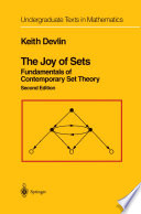 The Joy of Sets Book