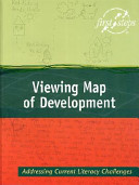 Cover of Viewing Map of Development