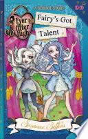 Fairy s Got Talent
