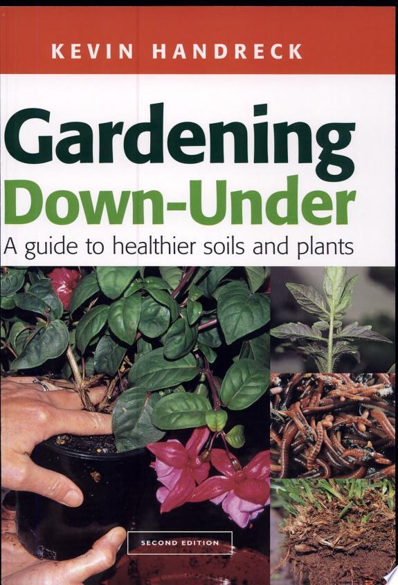 Gardening Down-under