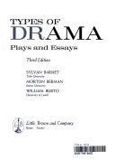 Types of Drama