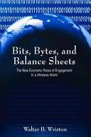 Bits  Bytes  and Balance Sheets