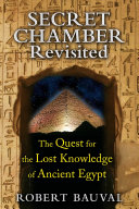 Secret Chamber Revisited: The Quest for the Lost Knowledge of ...