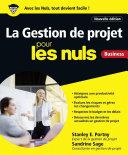 La Gestion de projet pour les Nuls, grand format Pdf/ePub eBook
