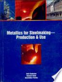 Metallics for Steelmaking