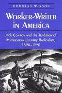 Worker-Writer in America