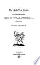 Izinyanga Zokubula Or  Divination  as Existing Among the Amazulu  in Their Own Words