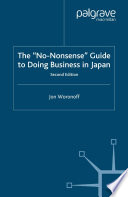 The No Nonsense Guide To Doing Business In Japan