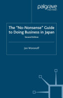 The 'No-Nonsense' Guide to Doing Business in Japan
