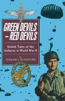 Green Devils–Red Devils