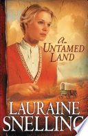 An Untamed Land  Red River of the North Book  1  Book PDF