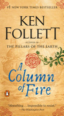 A Column Of Fire Pdf/ePub eBook