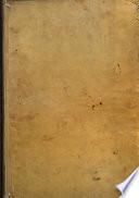 I dieci libri dell'architettura di M. Vitruuio tradutti et commentati da monsignor Barbaro eletto patriarca d'Aquileggia. Con due tauole, l'una di tutto quello si contiene per i capi dell'opera, l'altra per dechiaratione di tutte le cose d'importanza