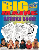 The BIG Maine Reproducible Activity Book