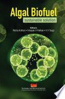 Algal Biofuel Book