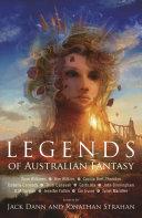 Legends of Australian Fantasy Pdf/ePub eBook