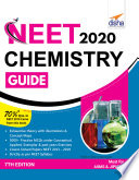 NEET 2020 Chemistry Guide - 7th Edition