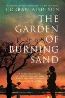 Pdf The Garden of Burning Sand Telecharger