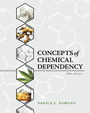 Concepts of Chemical Dependency   Mindtap Counseling  1 Term 6 Months Printed Access Card Book