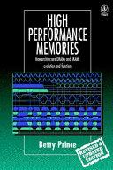 High Performance Memories Book