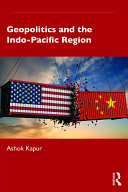 Geopolitics and the Indo-Pacific Region Pdf/ePub eBook