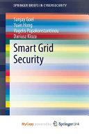 Smart Grid Security Book