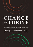 Change and Thrive