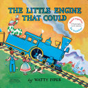 The Little Engine That Could  Read Together Edition