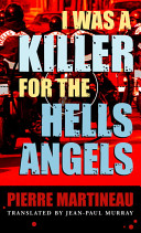 I was a Killer for the Hells Angels Book