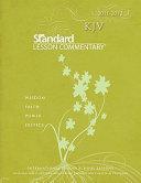 KJV Standard Lesson Commentary 2011-2012