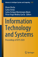 Pdf Information Technology and Systems Telecharger
