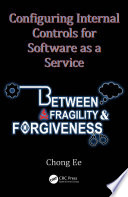 Configuring Internal Controls for Software as a Service Book
